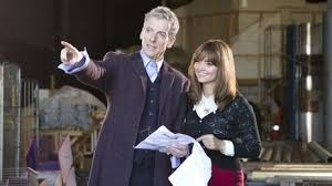 doctor who new